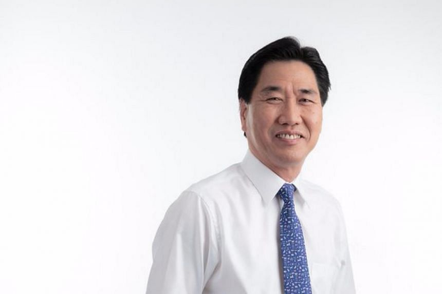 With the new appointment, Mr Sam Ang will lead both SingPost's e-commerce logistics arm and freight forwarding operations as well as oversee SP Parcels.