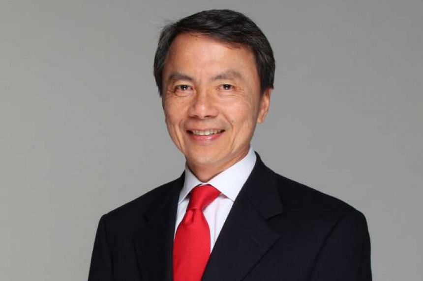 """Mr Hsieh Fu Hua, president of NCSS, said the name, social service enterprises, """"better embodies the spirit of creation, innovation and empowerment to bring about the change we need""""."""