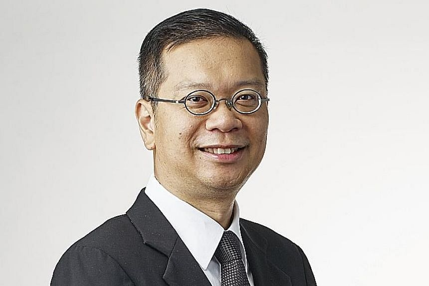 SGX chief regulatory officer Tan Boon Gin will head the new unit, which is expected to be set up by the second half of next year.
