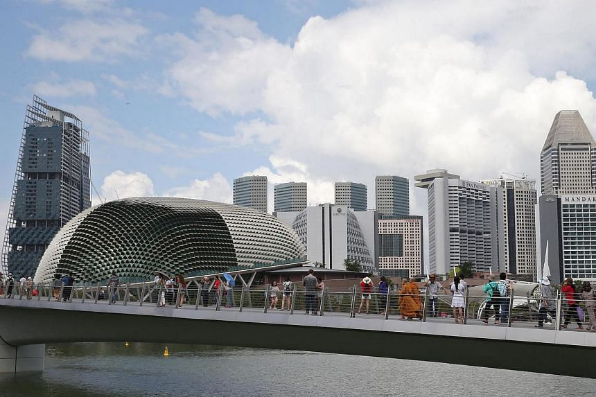 Esplanade's popular music festival Mosaic returns in September in a different, more compact form.