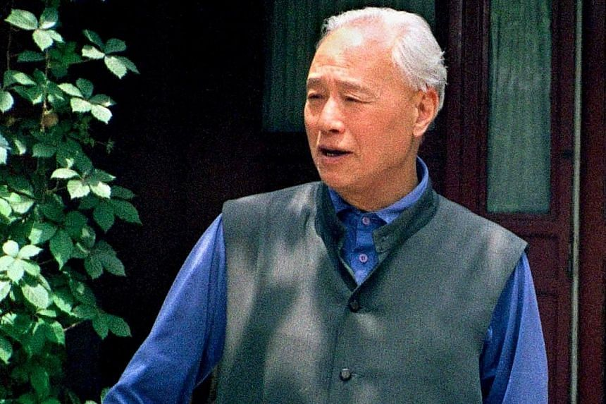 Former CCP chief Mr Zhao, who died in 2005, remains a symbol of reformist rectitude to more liberal elements in the party.