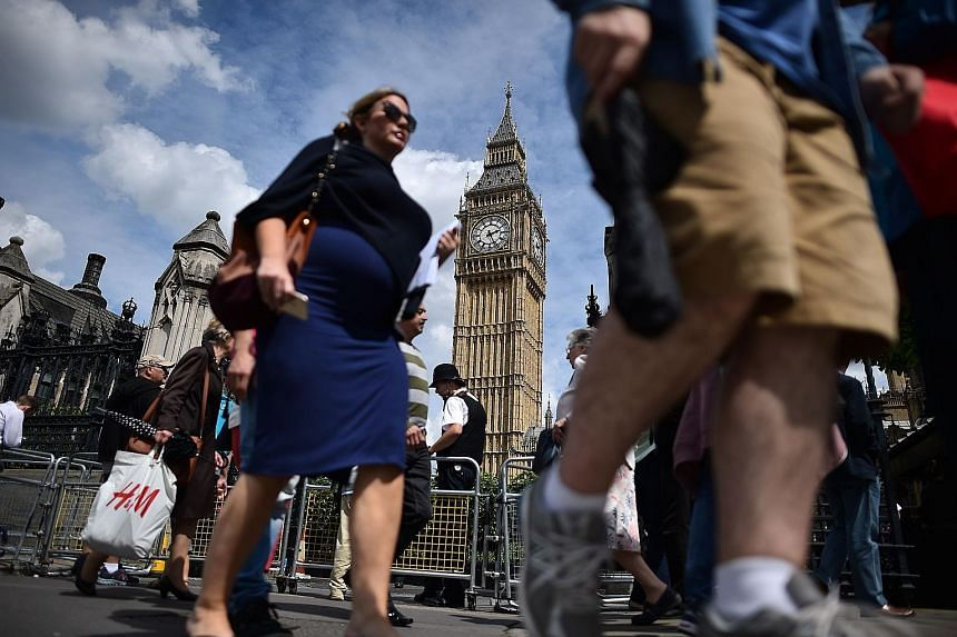 Britain's relations with the EU single market were thrown into confusion following the June 23 vote, raising the possibility of new trade barriers and initially causing a sell-off in global financial markets. Analysts believed this will weigh on cons