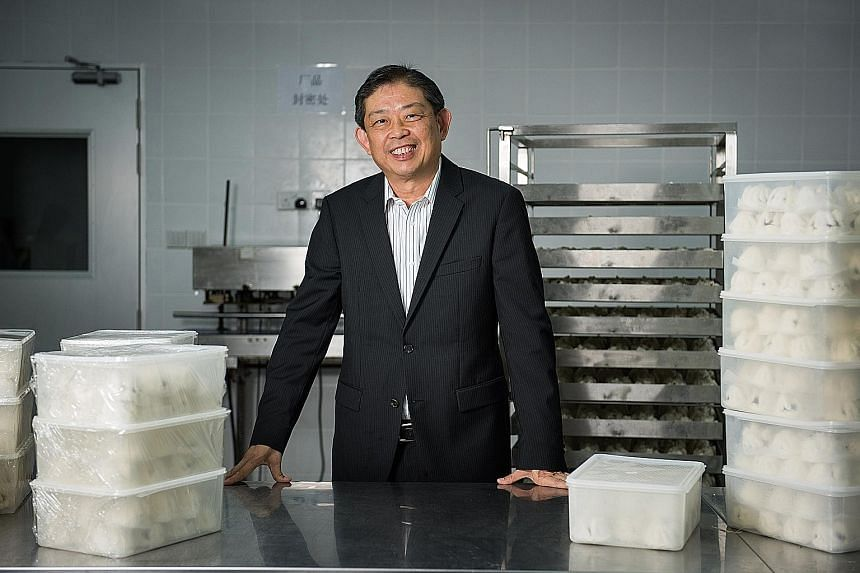 Managing director Vincent Tan says that Select Group will have nine stores across four brands in Kuala Lumpur by the year end. The restaurant chain operator is working with IE to grow in South-east Asia.