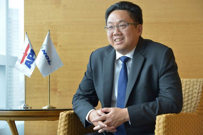 NOL CEO Ng Yat Chung has been appointed as an independent director to the board of Singapore Press Holdings.