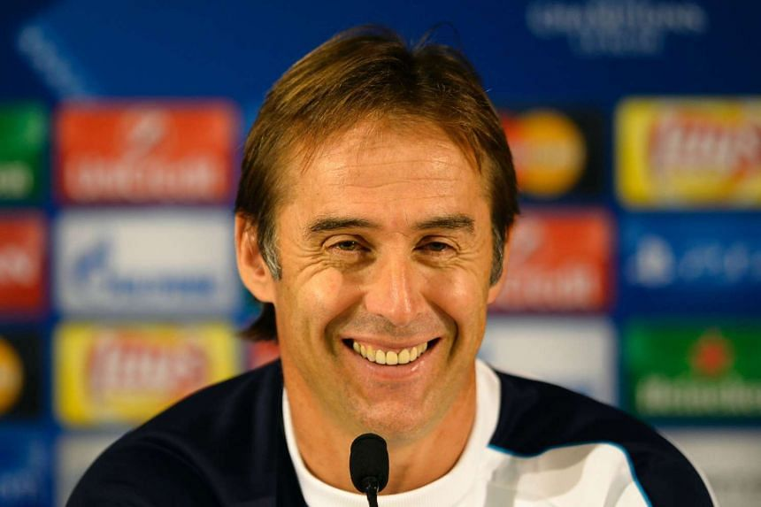 Julen Lopetegui was appointed manager of Spain's national team on July 21, 2016.