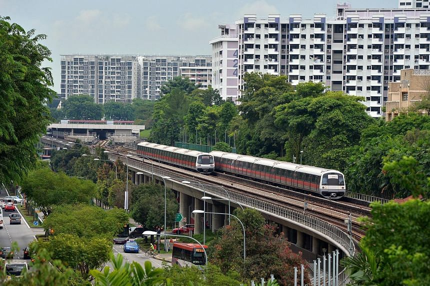 Temasek said last night that neither SMRT's management team nor its workforce would be affected by the change in control.
