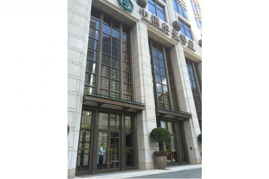 The Hong Kong office of Malaysian businessman Low Taek Jho appeared deserted on July 21, 2016.