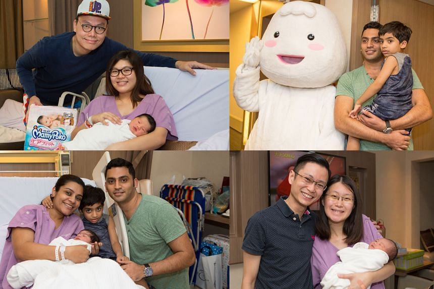 Poko Chan surprises new mums and their families with thoughtful gifts.