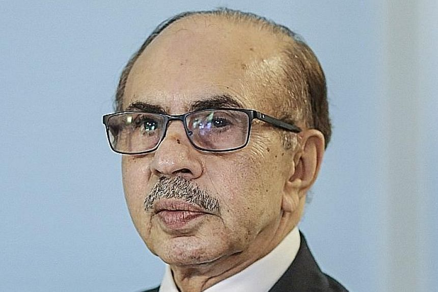 Mr Godrej said Agrovet is growing very rapidly and is open to more purchases domestically.