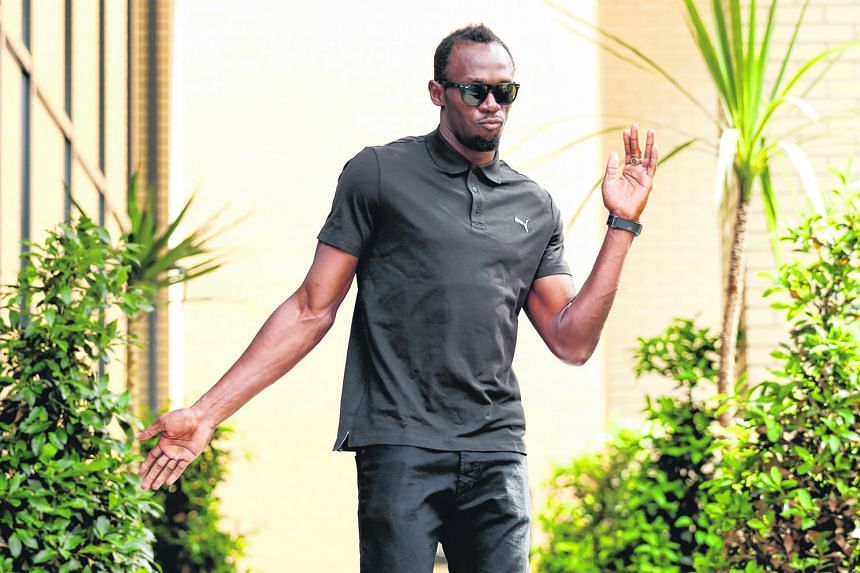 Jamaica's Usain Bolt will be eager to prove his fitness at the London Anniversary Games today before the Rio Olympics, where he will be making a bid for a triple-triple triumph of gold medals.