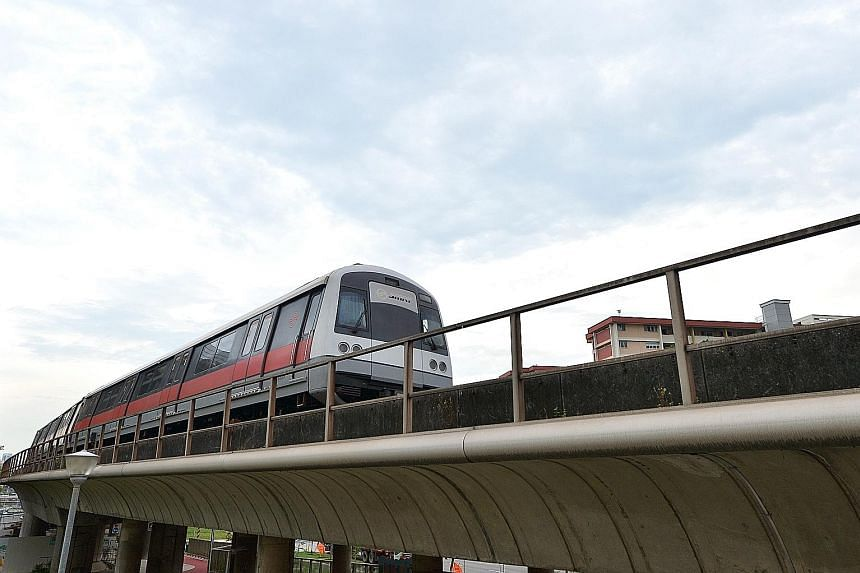 Experts say Temasek's takeover of SMRT is not nationalisation because Temasek owns assets at arm's length from the Government. But LTA's takeover of SMRT's operating rail assets can be termed nationalisation as it is a transfer of ownership and contr