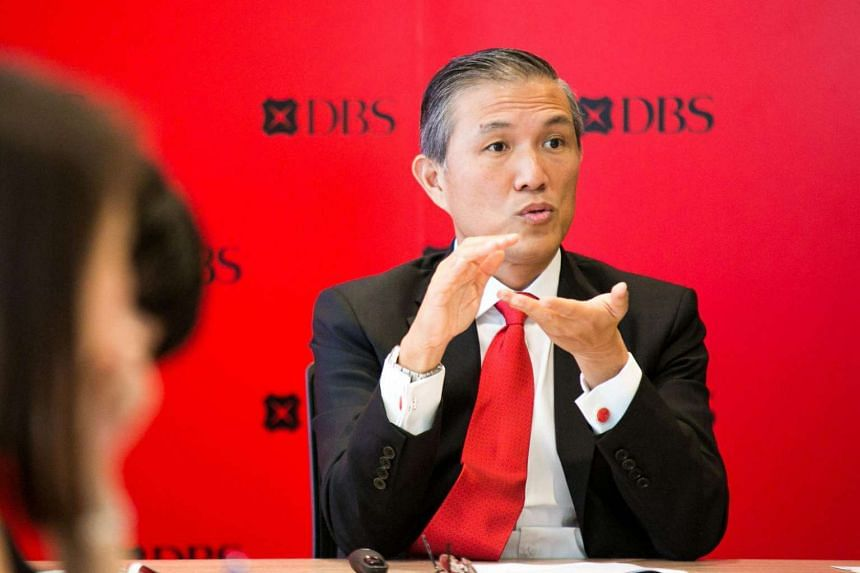 Mr Jeremy Soo Hsiao Chin, DBS managing director and head of its consumer banking group in Singapore, has been appointed to its board of directors.