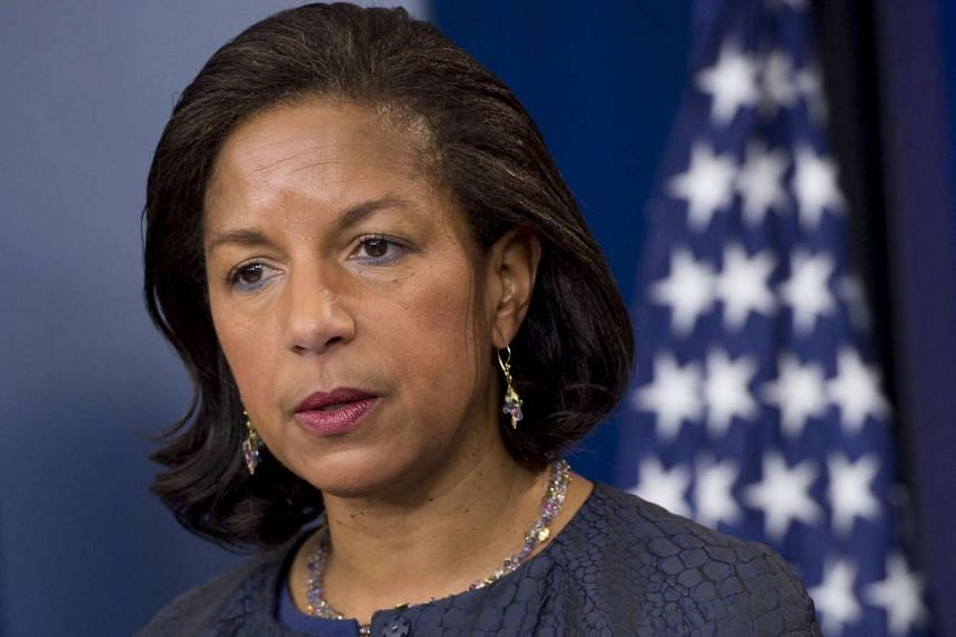 US National Security Adviser Susan Rice will urge Beijing next week to avoid escalation in the South China Sea during a visit to China.