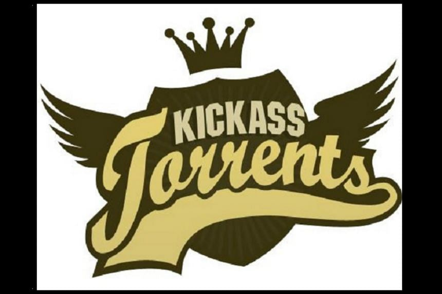 Kickass Torrents was the world's biggest online piracy site.