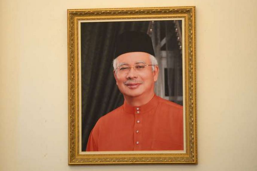 In Malaysia, the repercussions of alleged wrongdoings involving 1MDB have seen the sacking of top politicians who had openly criticised Prime Minister Najib Razak's (above) handling of the fund.