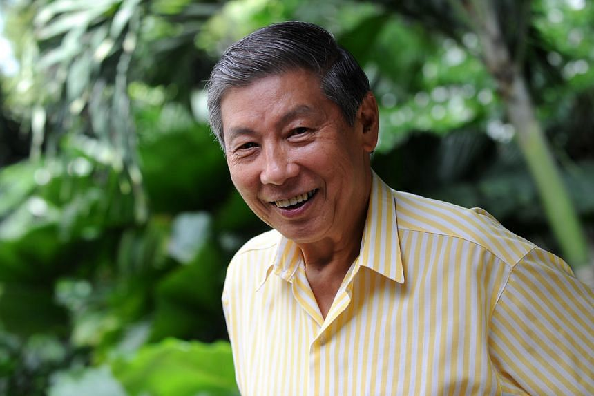 Tan Eng Liang launched his autobiography on Saturday morning, retelling through stories and anecdotes of a life that saw him wear hats across varied roles in different arenas.