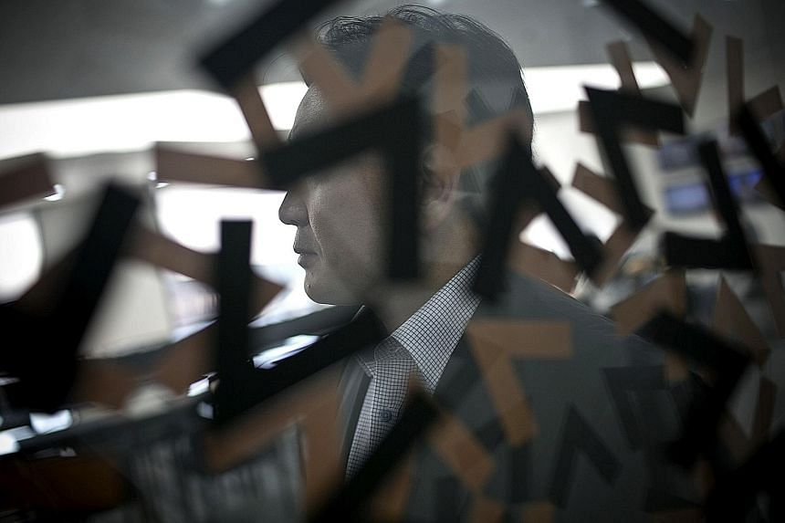 Mr Kim Dong Sik, a former North Korean spy, used to listen for coded messages from his spymasters over the radio. The June 24 and July 15 broadcasts were the first such coded messages in 16 years.