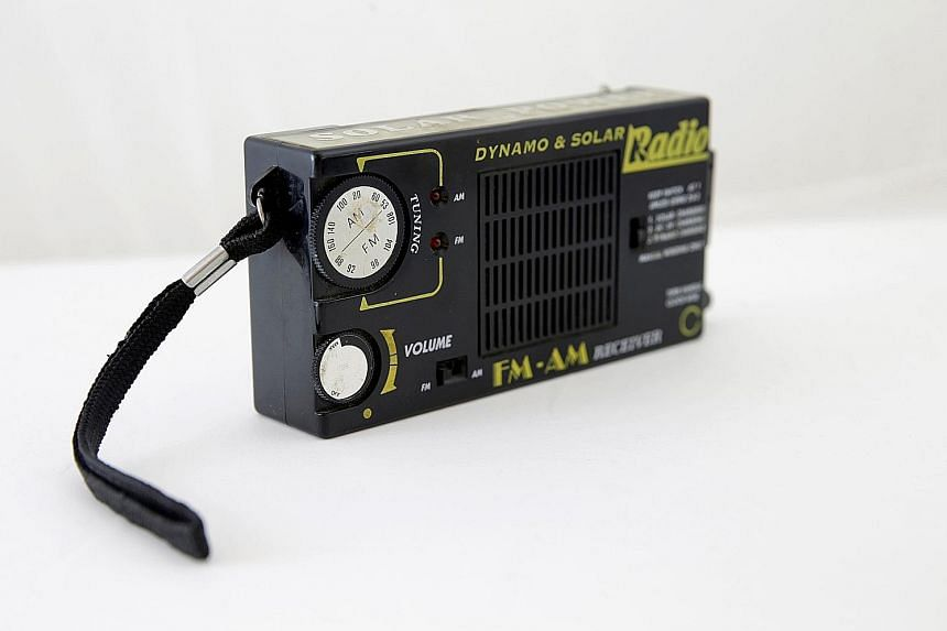 Spies in South Korea used to tune in to coded messages on radio to receive orders from their masters in the North.