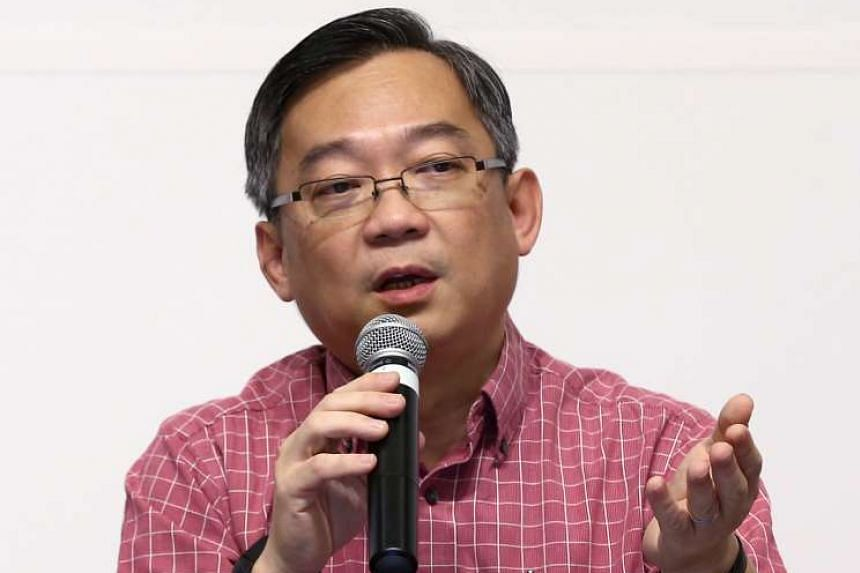 Health Minister Gan Kim Yong said that Singapore's public and private healthcare providers need to work more closely as one integrated healthcare system.