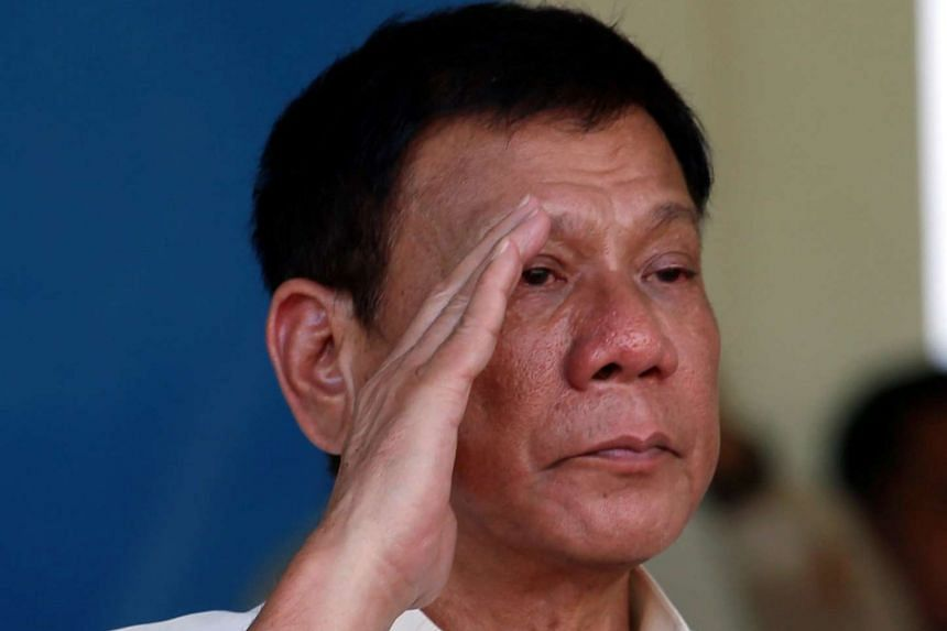 Philippine President Rodrigo Duterte has given orders for all agencies directly under his watch to open their records to the public.