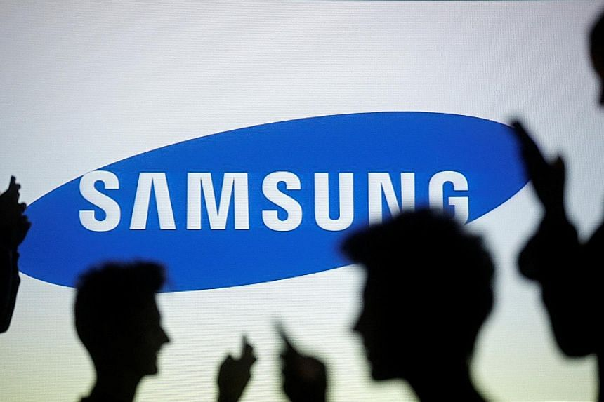 The seven-hour- long video was made public apparently after Samsung refused to buckle under a blackmail bid.