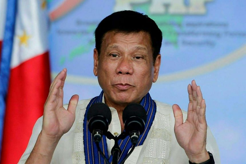 Philippine President Rodrigo Duterte has announced a unilateral ceasefire with communist rebels, and urged them to reciprocate.