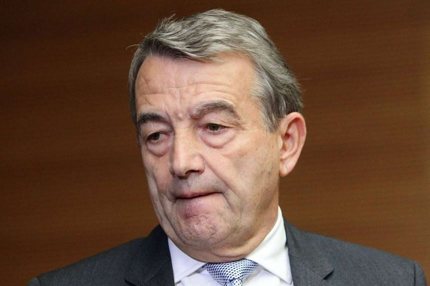 Former German Football Association president Wolfgang Niersbach has been banned from football related activities for one year by Fifa's ethics committee.