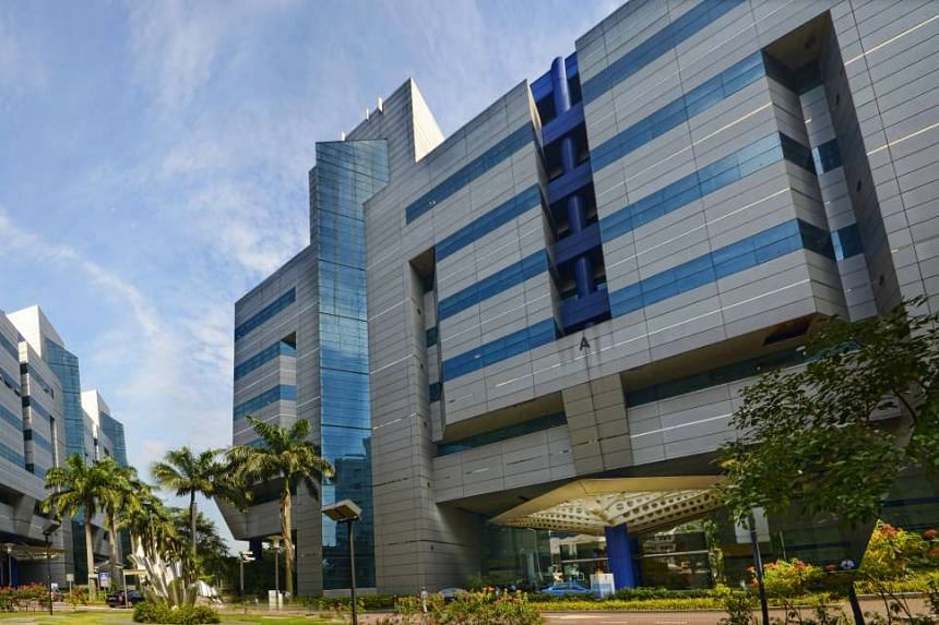 Alexandra Technopark continued to boost the performance of the trust during the quarter.