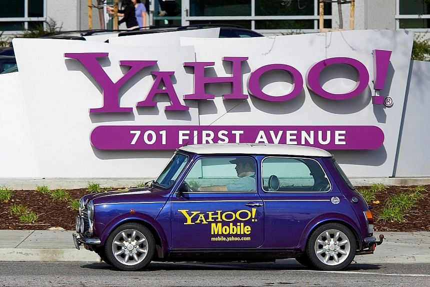 The all-cash deal with Verizon Communications includes Yahoo real estate, but excludes some intellectual property which will be sold separately. Yahoo will be left with its stakes in Alibaba Group Holding and Yahoo Japan.