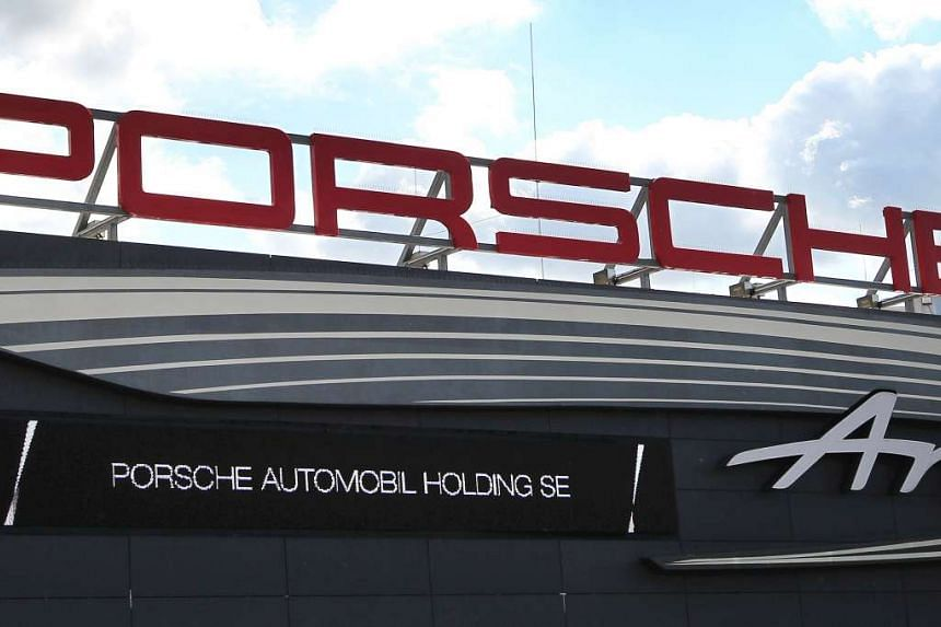 Porsche said it is planning to create at least 1,400 jobs to develop, build and sell its all-electric Mission E.