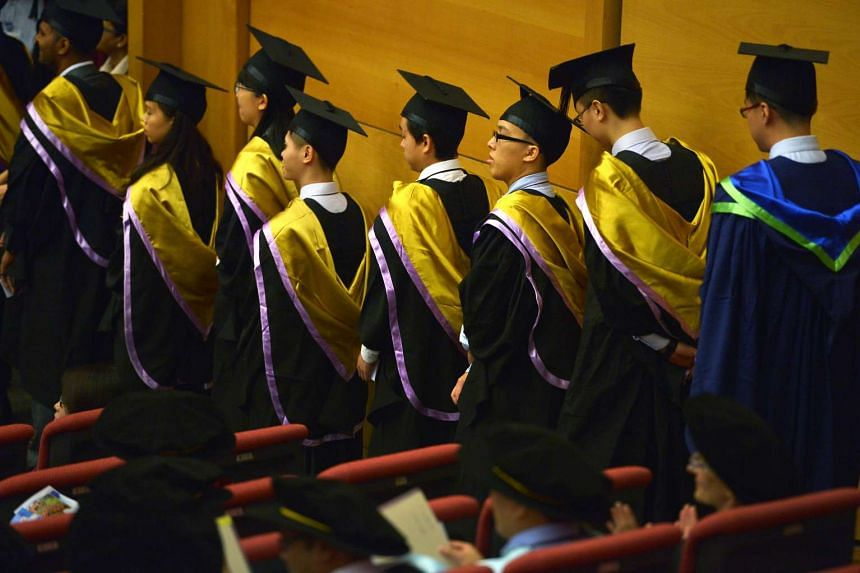 7 in 10 NTU undergrads found jobs early, Education News & Top ...