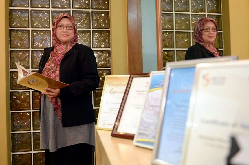 Madam Rahayu Mohamad is one of the four new members appointed to Muis' governing council.