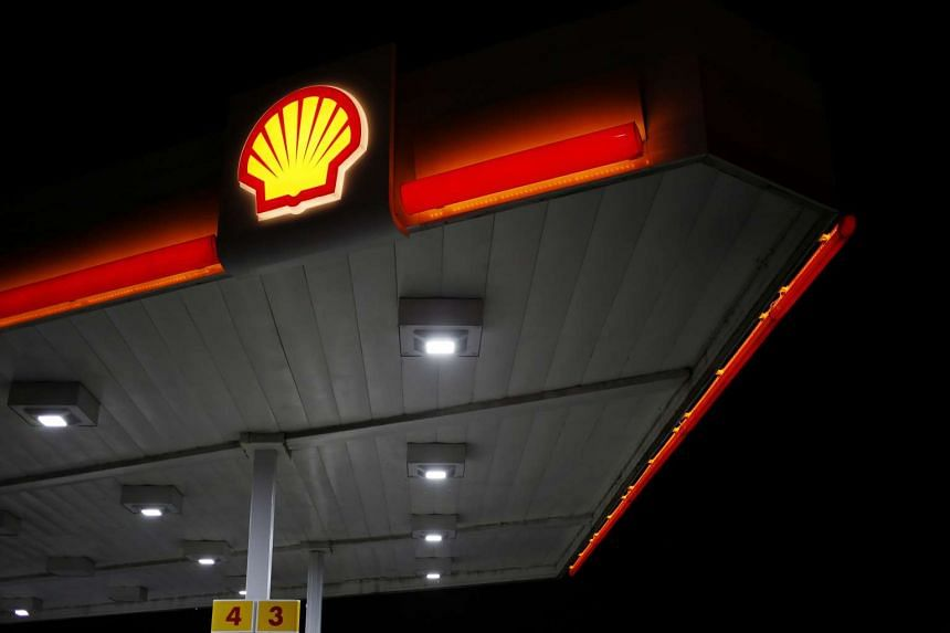 Royal Dutch Shell's net profit collapsed 71 per cent in the second quarter on the back of ultra-low oil prices.