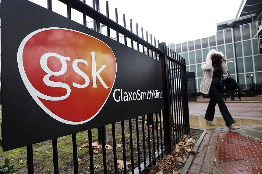 GlaxoSmithKline's headquarters in London. Britain's biggest drugmaker, which had argued against Brexit before the referendum, believes the United Kingdom remains an attractive place for making medicines, thanks to a skilled workforce and relatively l