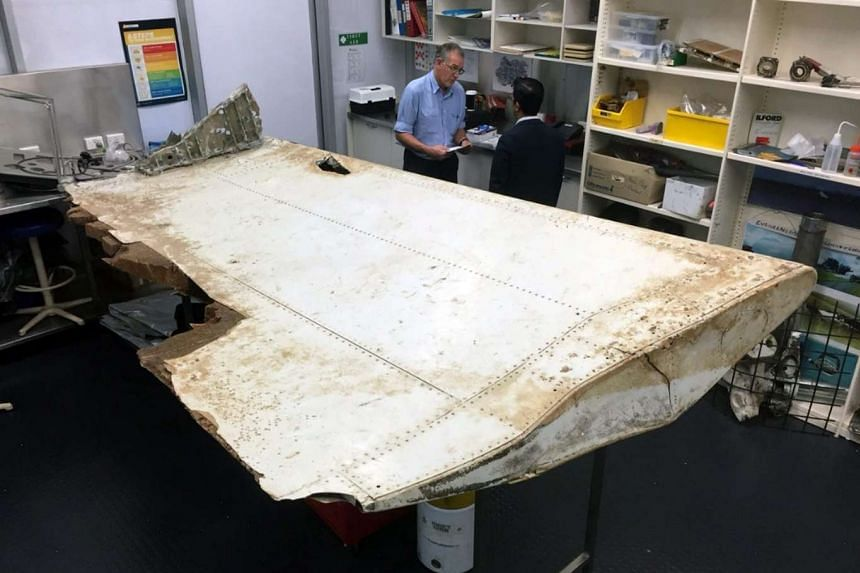 """An aircraft wing part found in Tanzania is """"highly likely"""" to be part of missing Malaysia Airlines flight MH370."""