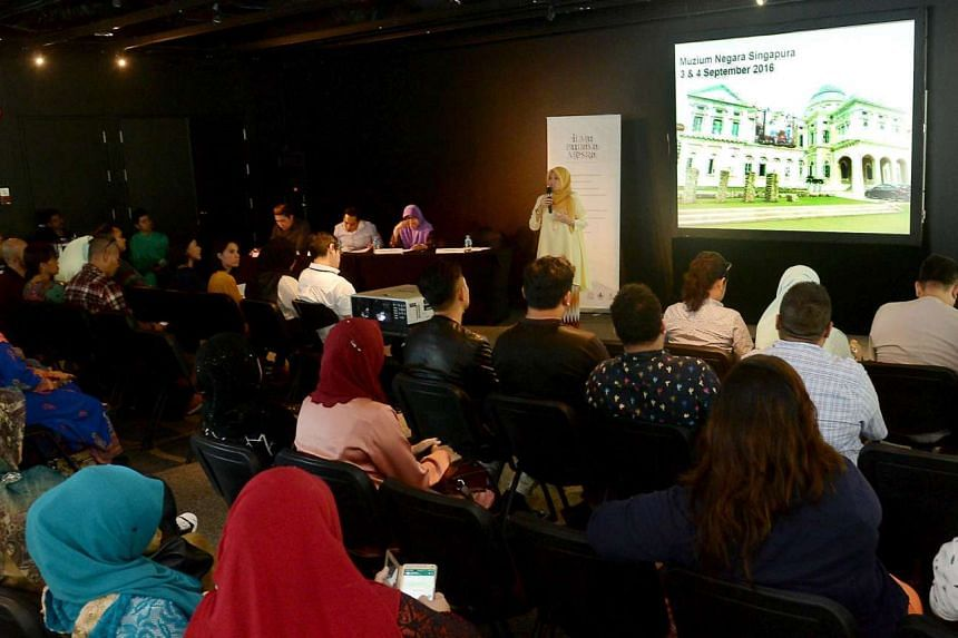 Bulan Bahasa, or the Malay Language Month, will culminate this year with a two-day celebration across Sept 3 and 4 at the National Museum of Singapore.