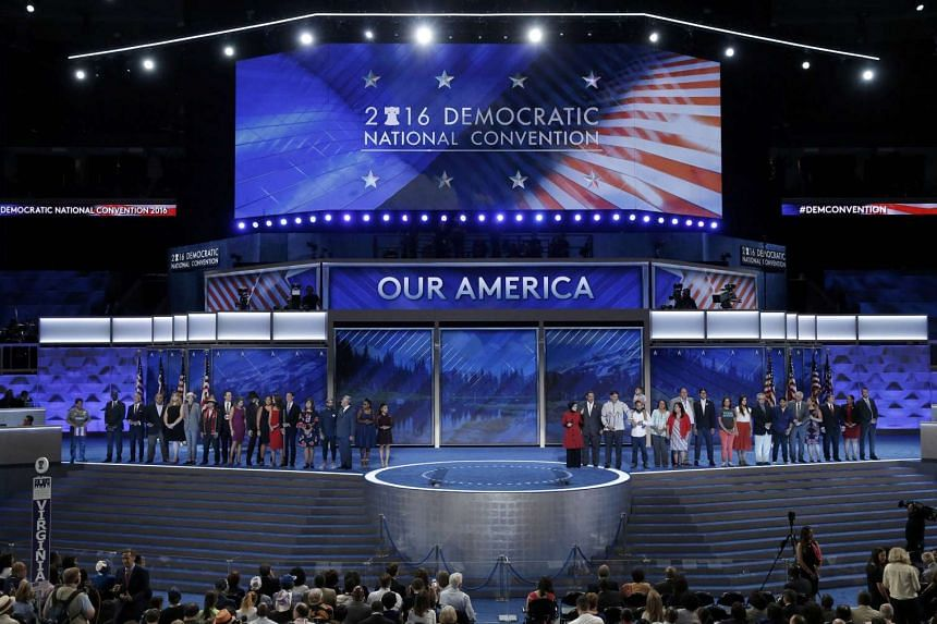 The Democratic Congressional Campaign Committee confirmed that it had been the target of a cybersecurity incident similar to other recent attacks.