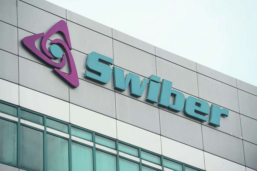 Swiber has applied to discharge the provisional liquidation order and to withdraw the winding up application made on July 27, 2016.