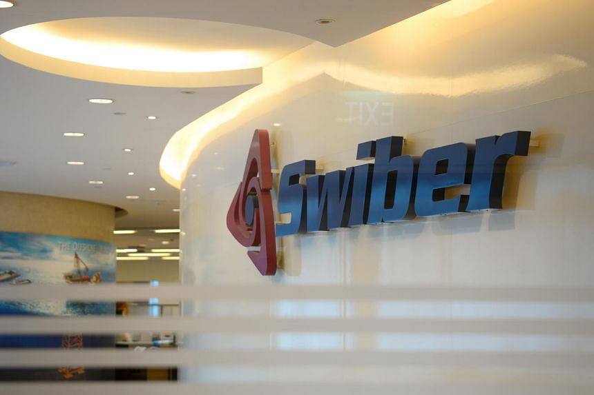 Oil and gas contractor Swiber Holdings has filed a winding-up application, and its directors have resigned to pursue their own interests.