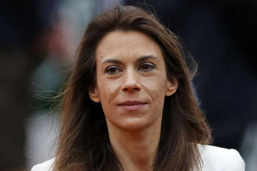 Bartoli said that the virus she suffered from was so rare that medical experts had no name for it.