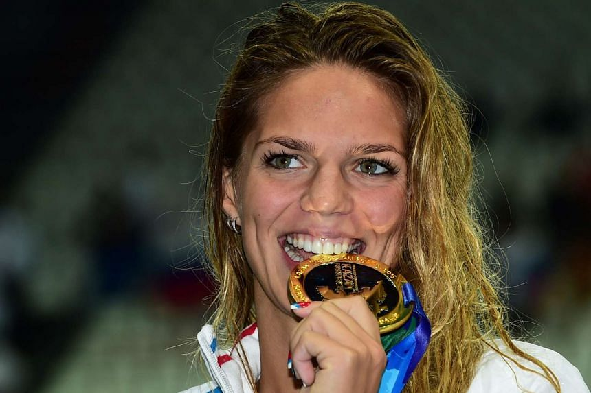 Russian swimmer Yulia Efimova on Sunday made an appeal to the Court of Arbitration for Sport against her exclusion from the Rio Olympics.