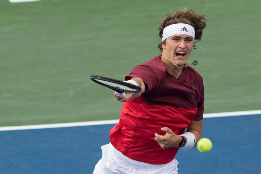 Alexander Zverev has pulled out of the Rio Olympics on Sunday due to fitness problems.