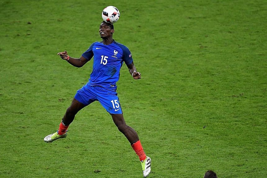 France and Juventus midfielder Paul Pogba is heading for Old Trafford but is expected to miss both the Community Shield and the first game of the new Premier League season against Bournemouth.
