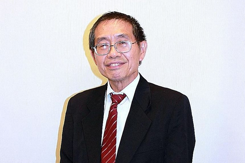 Mr Lee writes to the Forum page on issues of public interest. His wish for Singapore is that for the next 50 years, it would be an even better, more enjoyable place to live in.