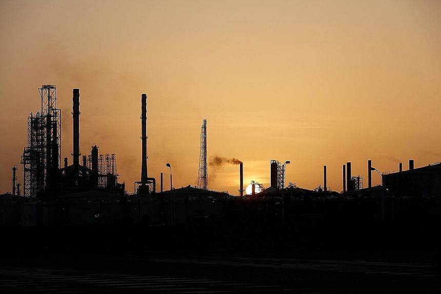 Companies that invested during the peak of the oil boom, just before oil prices crashed in the second half of 2014, and now have a substantial amount of debt and weak cash flow, are particularly vulnerable to funding problems, say analysts. Many are