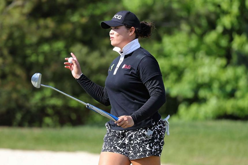 Ariya Jutanugarn made history on Sunday when she became the first Thai golfer – man or woman – to win a major title with a final round 72 and a 16 under par 272 total at the Women's British Open.