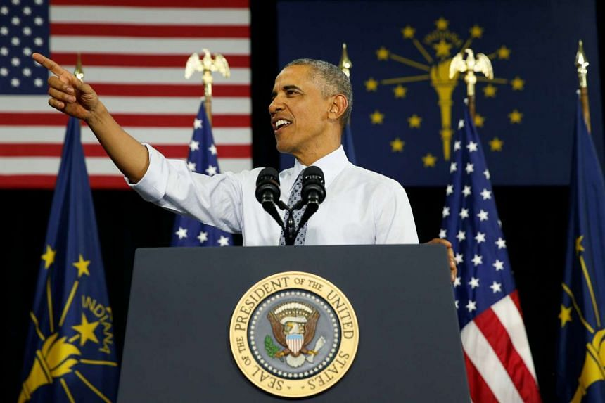 US President Barack Obama remains committed to seeing through the Trans-Pacific Partnership (TPP) free trade agreement, even as he acknowledged that the politics surrounding the pact are difficult in an election year.