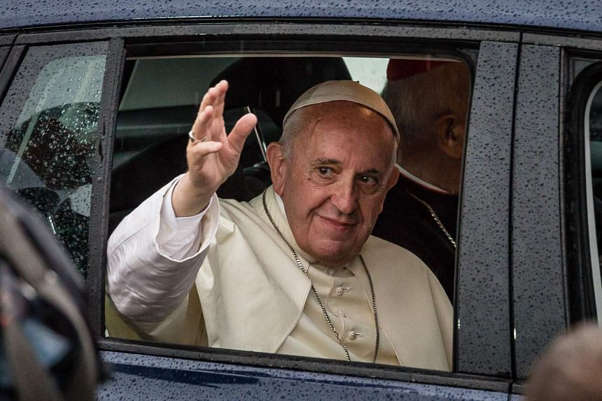 Pope Francis appointed a special commission to study the possibility of women on Aug 2, 2016.