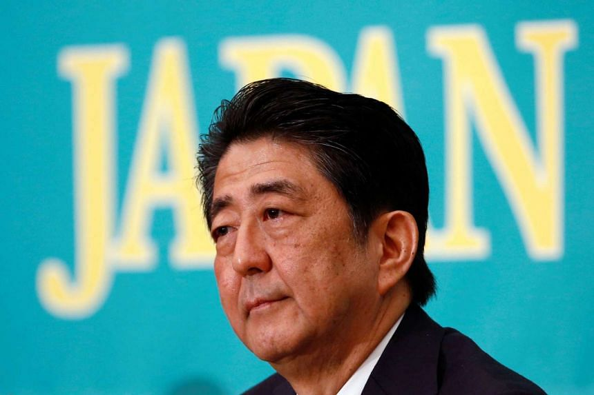 Japanese Prime Minister Shinzo Abe's government said it expects the stimulus to boost real GDP by around 1.3 per cent in the near term.