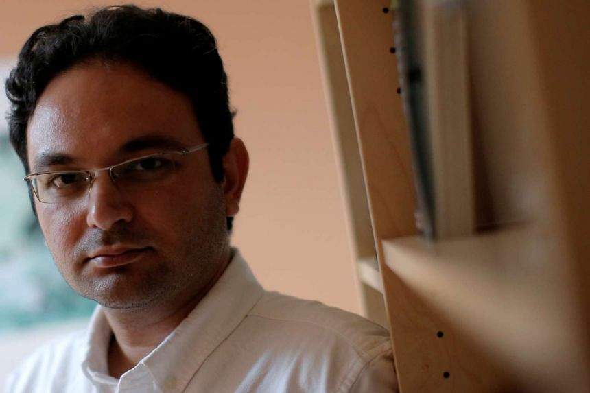 Amir Rashidi (above, in July 2016) is an Internet security researcher who has worked with Iranian hacking victims.
